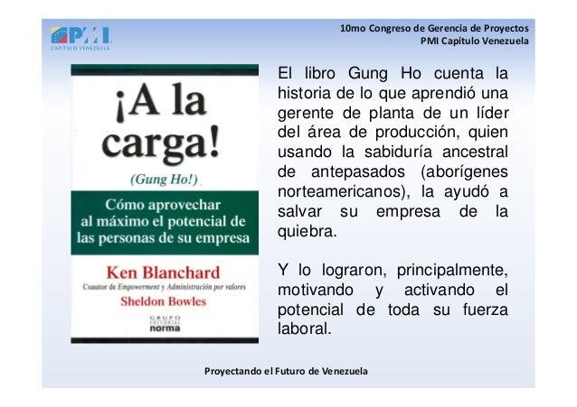 A LA CARGA GUNG HO DESCARGAR PDF