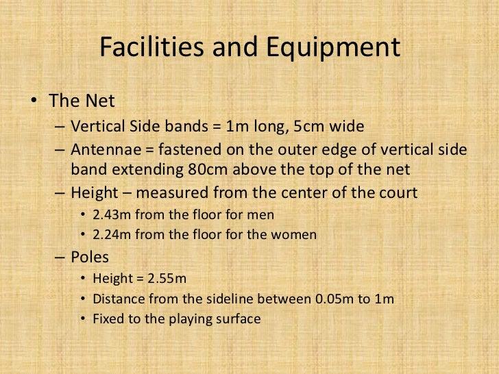 Pe4 volleyball