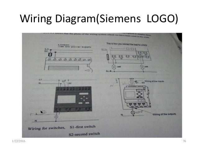 pe plc aftermid week onwards wiring diagram siemens logo 1 22 2016 76