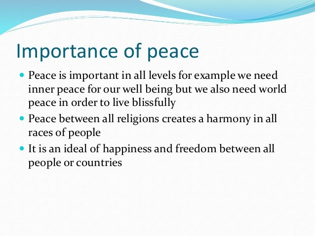What is a Peace Mala?