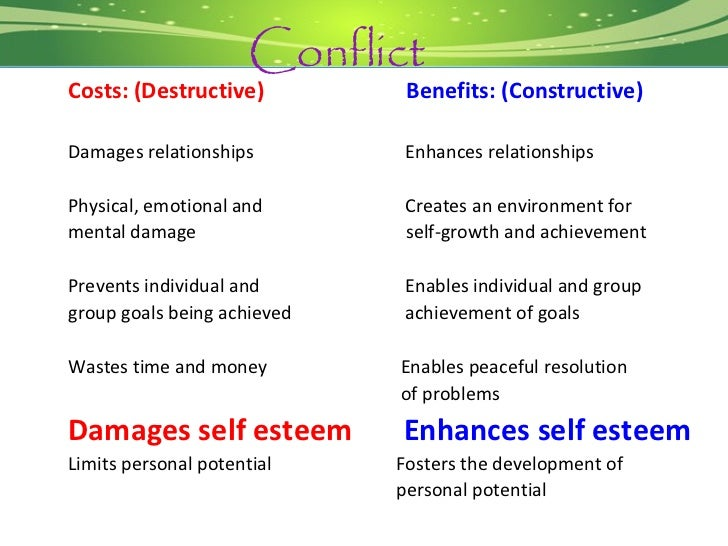 peace and conflict resolution in fata The peace operations training institute of conflict resolution theory and practise to enlighten my understanding about conflict and resolution as.