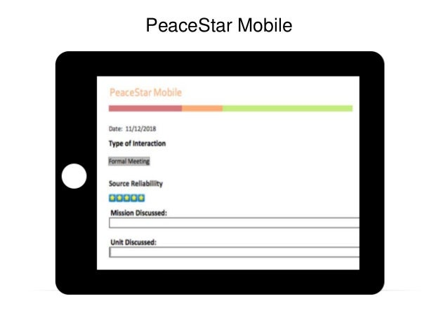 PeaceStar Mobile