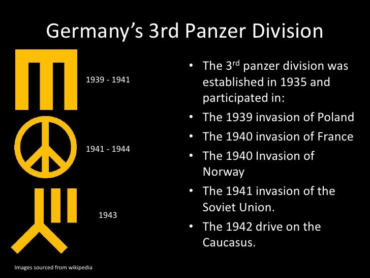 Peace Symbol History