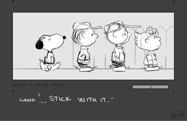 Peanuts: Bus Stop