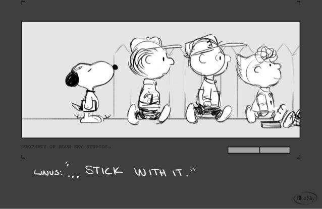 Peanuts: Bus Stop Slide 2
