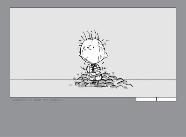 Peanuts: Talent Show (Pig Pen) Slide 2