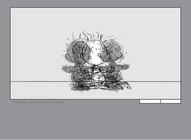 Peanuts: Talent Show (Pig Pen) Slide 3