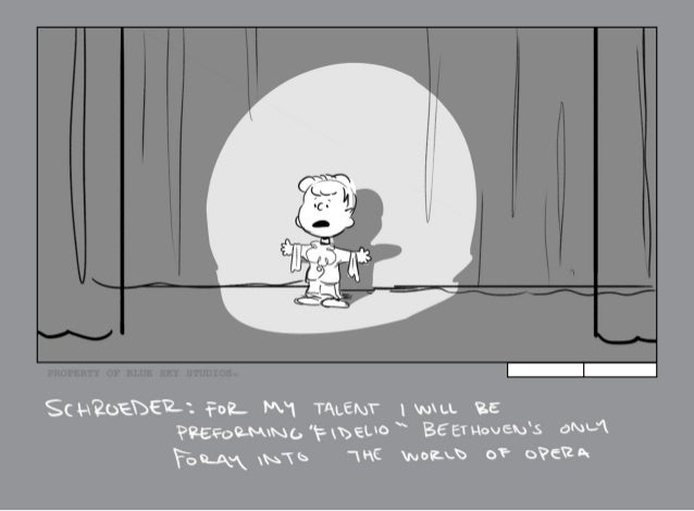 Peanuts: Talent Show (Schroeder)