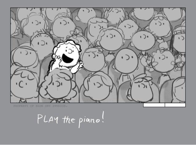 Peanuts: Talent Show (Schroeder) Slide 2