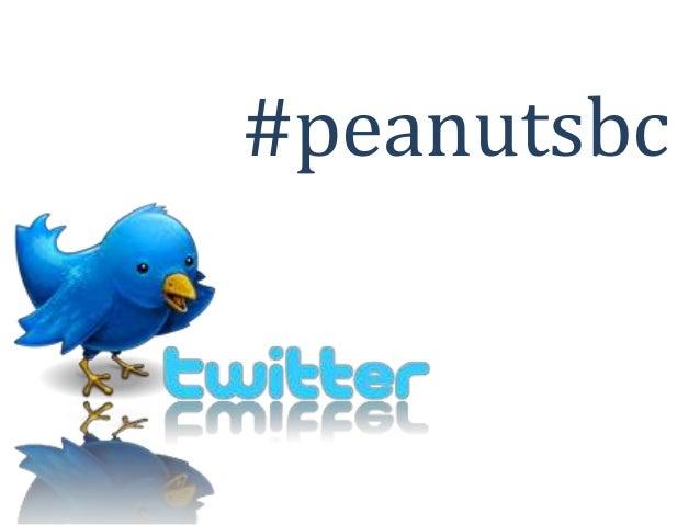 #peanutsbc
