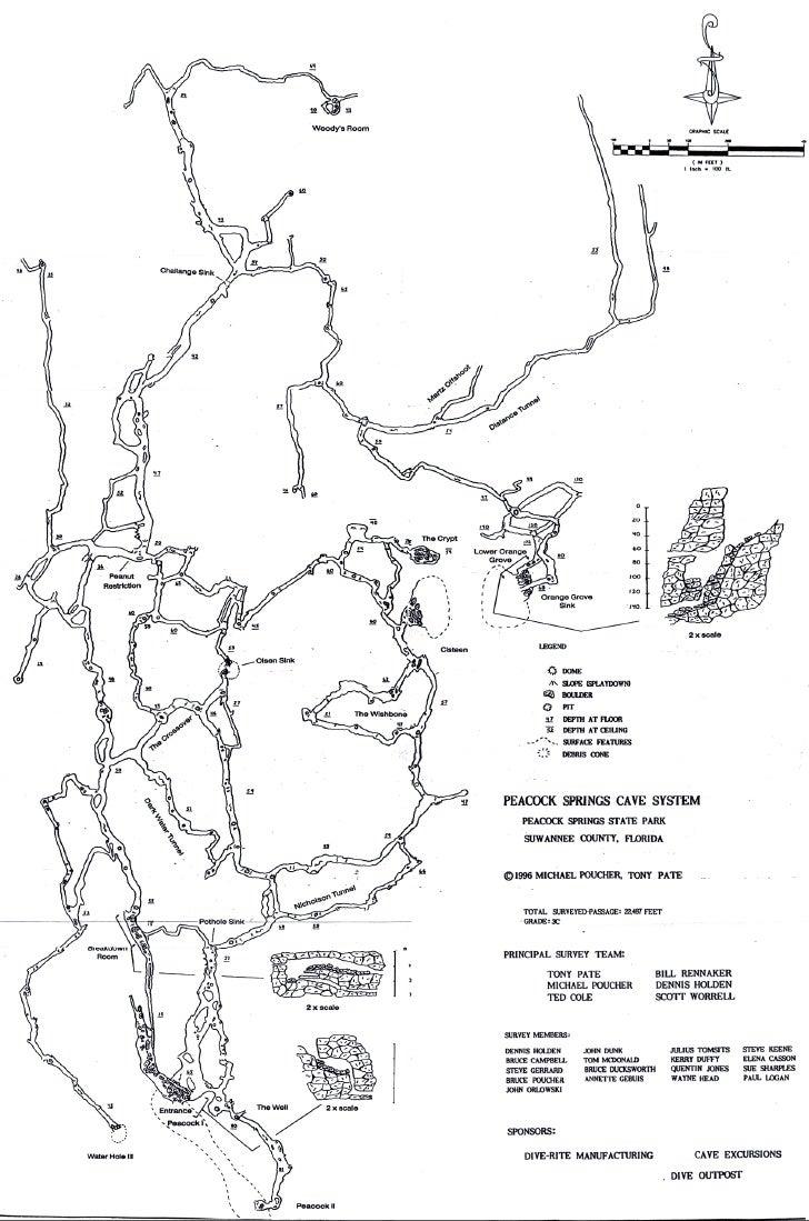 Peaock mapfull