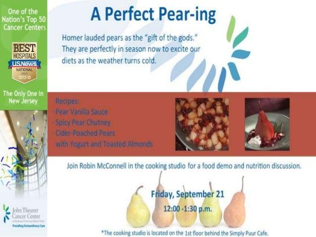 Pear blogslides