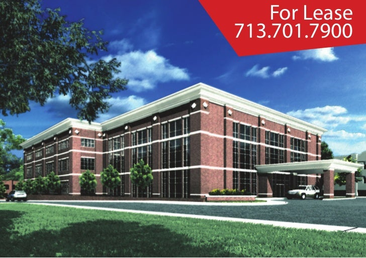 For Lease713.701.7900