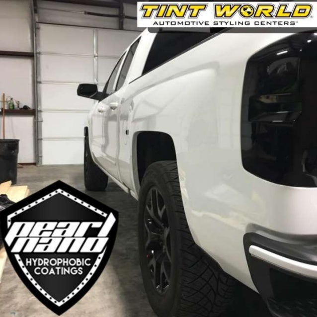 Ceramic Coated by Jayson Scott Fischer 57 Chevy is now show ready after Polished and Ceramic Coated by Jayson Scott Fische...