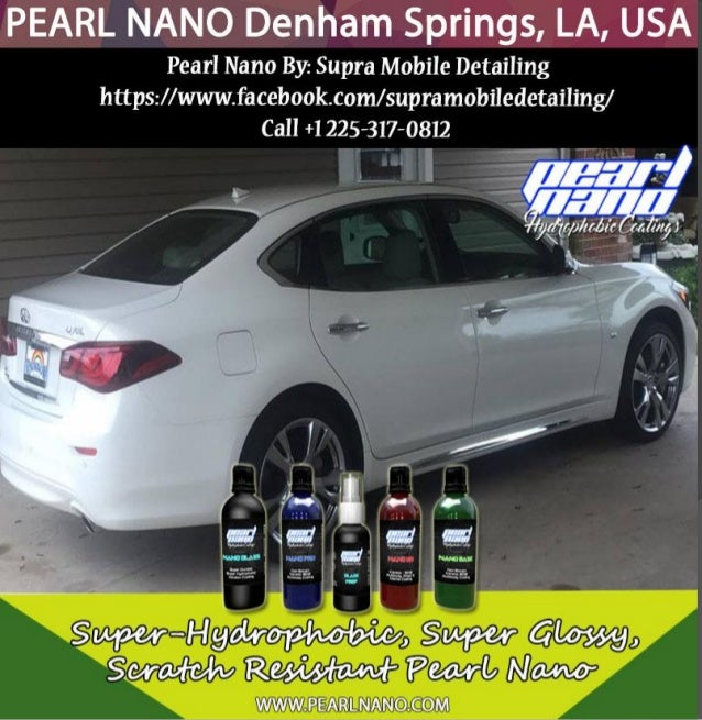 Auto detailing products distributors 10