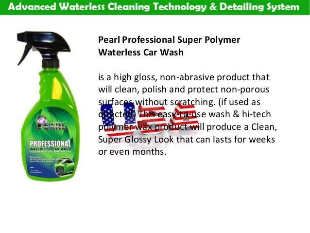 Waterless Car Wash Pearl Usa Welcome To America