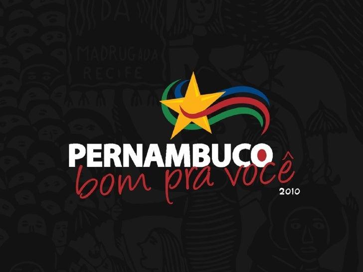 Pernambuco Bom Pra Você