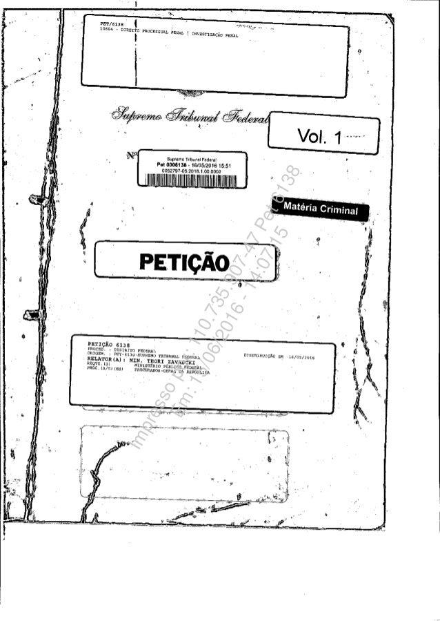 """~, PET/6138 t """"""""""""'~'_'~~;"""";.: _, 10604 - DIREIto PROCESSUAL PENAL I INVESTIGAÇÃO PENAL I . , Matéria Criminal ') , 4 ( • •..."""