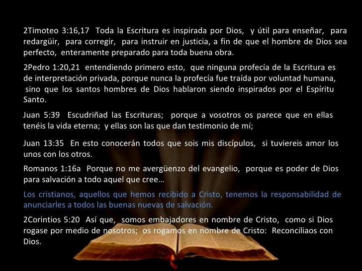 Mensaje Directo De La Palabra De Dios Para Ti