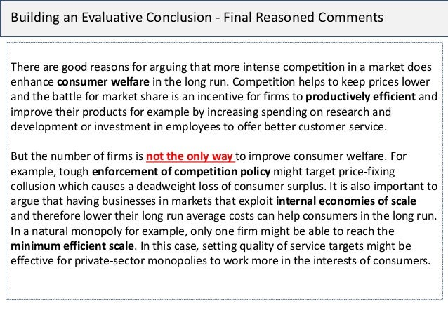 economics essay technique contestable markets   7