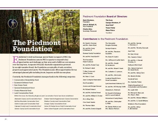 Pec Annual Report 2017