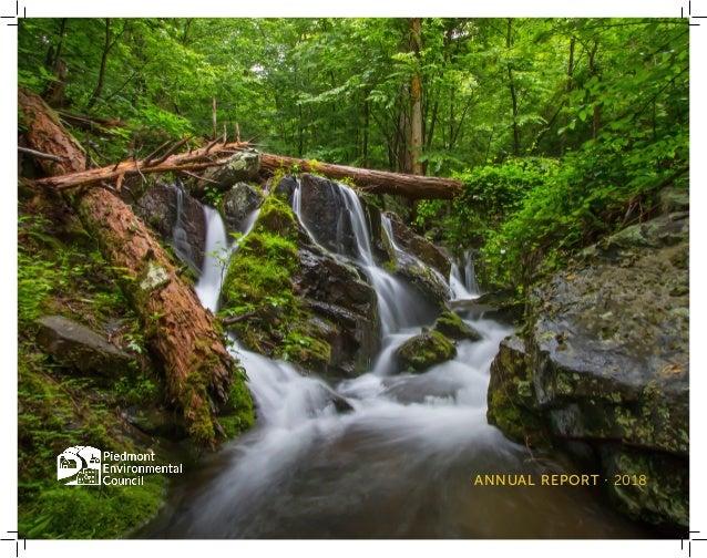 Wondrous Piedmont Environmental Council Annual Report 2018 Lamtechconsult Wood Chair Design Ideas Lamtechconsultcom