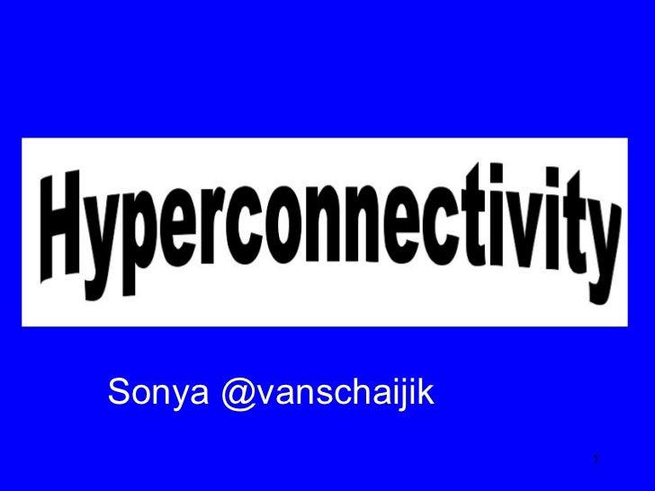 Sonya @vanschaijik                     1