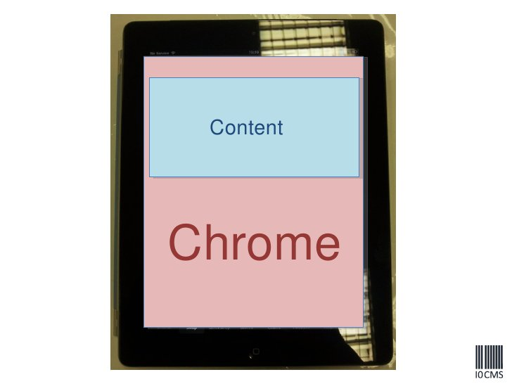 Content Chrome