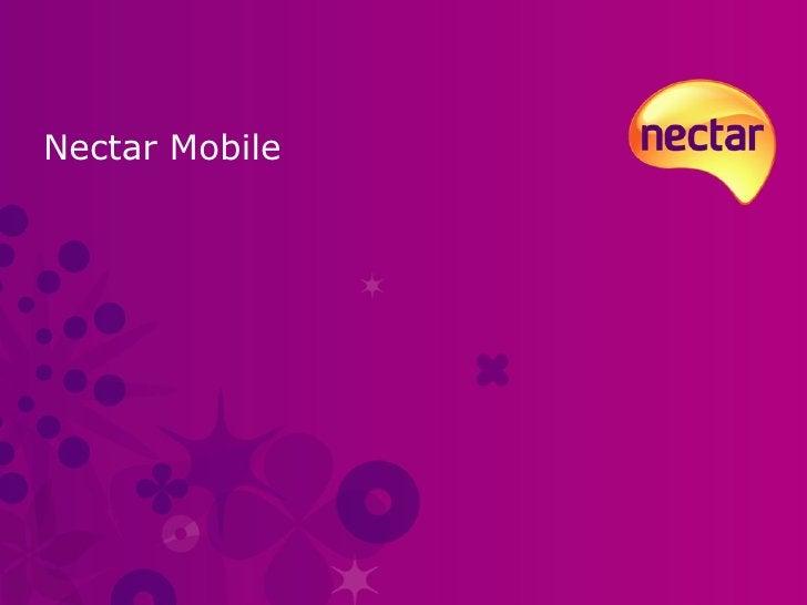 Nectar Mobile