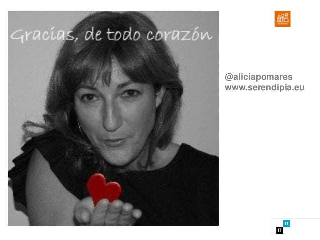 @aliciapomares www.serendipia.eu