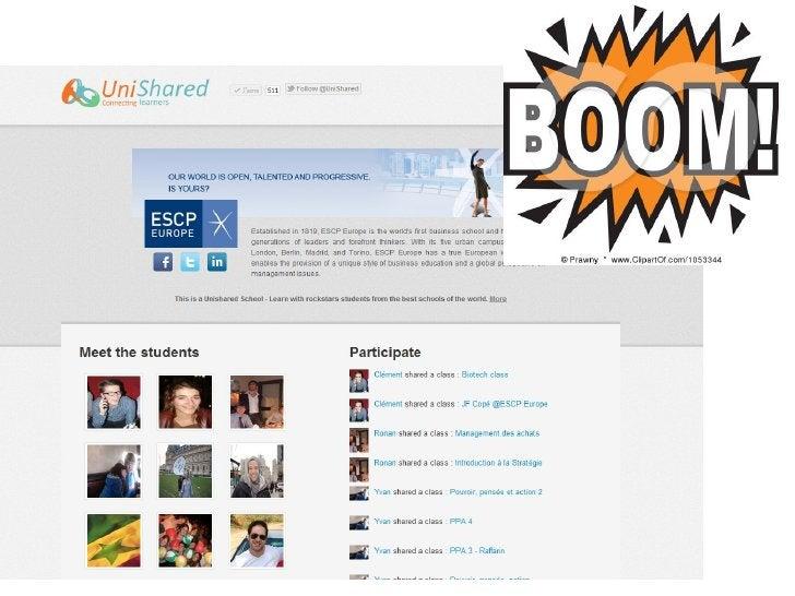Boom PechaKucha at #sensecamp4