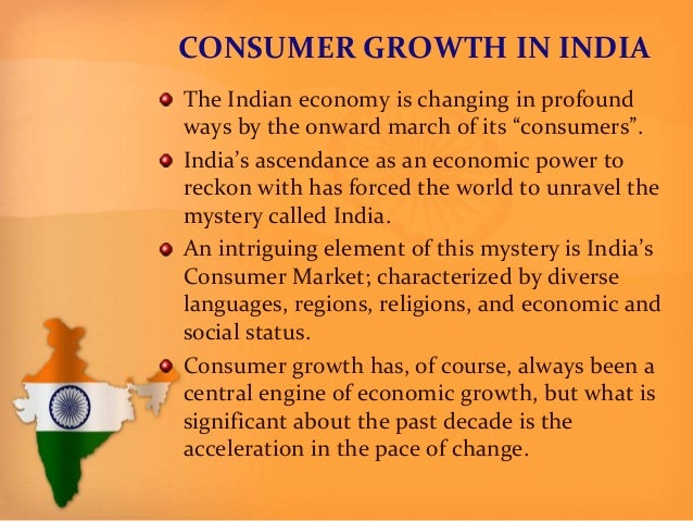 indian consumers Keywords: ethics in advertising, perception of consumers, unethical   advertisements making false claims affecting the indian consumers and also.