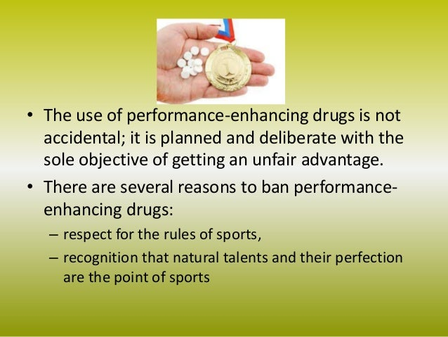 performance enhancing drugs in sports persuasive essays Free essays from bartleby | research paper is performance enhancing drugs my research is the affects of performance enhancing drugs on athletes and how it.
