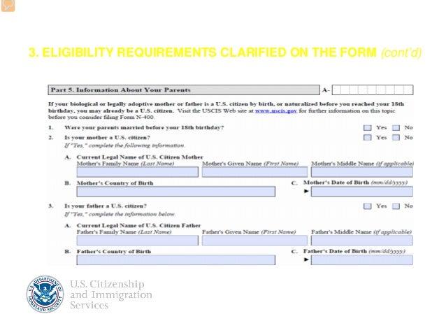 Citizenship Form. Sample Printable Citizenship Application Form ...