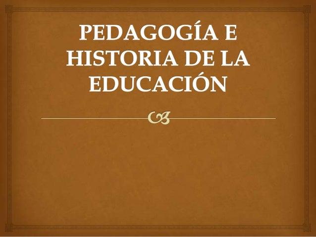  Iniciar con los aspectos filosóficos y científicos de la  educación que respaldan la metodología pedagógica La intenci...