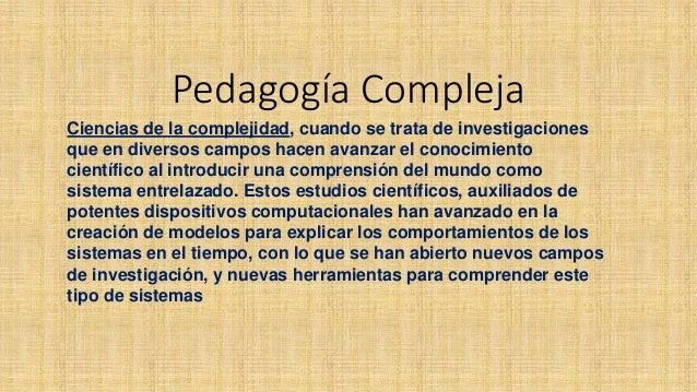 Pedagogia Slide 2