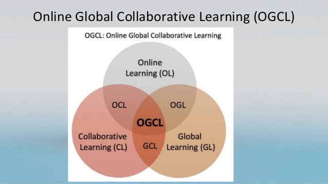 Online Global Collaborative Learning (OGCL)