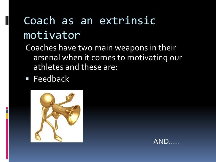 developing intrinsic motivation Intrinsic motivation intrinsic motivation is an energizing of behavior that comes from within an individual, out of will and interest for the activity at hand.