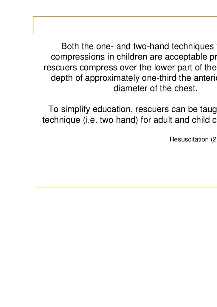 advanced paediatric life support manual