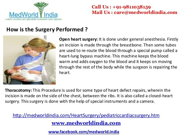 essay on open heart surgery It's important to remember that the techniques used in breast cancer surgery have improved dramatically in recent years but, as you probably know, any kind of surgery—everything from tonsillectomy to open heart surgery—involves risk.