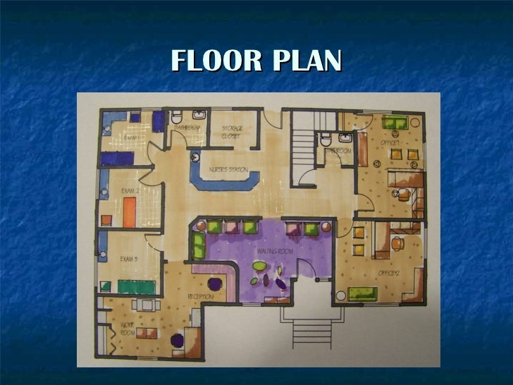 Pediatric Office Presentation May on Small Doctor Office Floor Plans