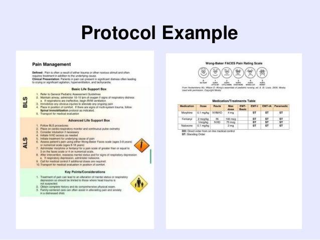 Poison Control Utah >> Pediatric Protocol Presentation