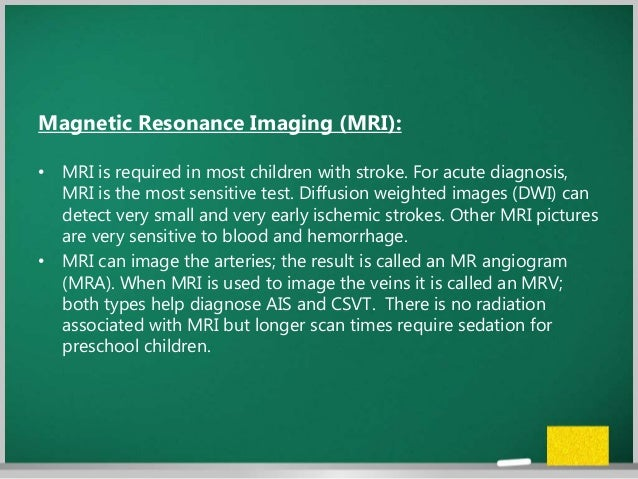 management pediatric stroke Recent evidence suggests that stroke in children is more common than  previously thought dr mark alberts shares his thoughts on several.