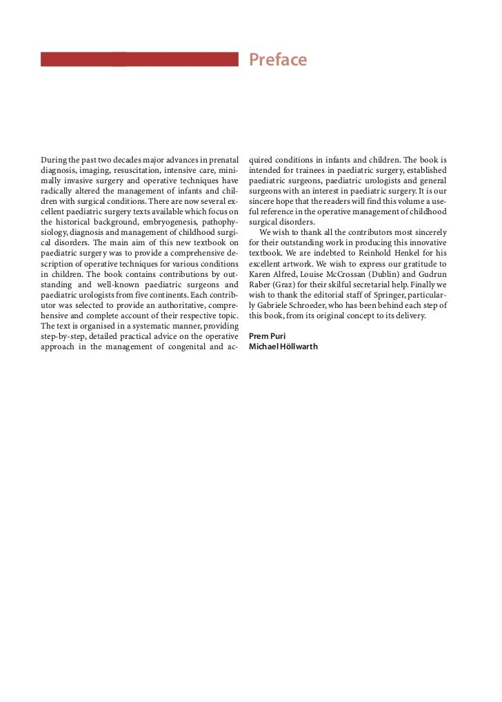 SPRINGER SURGERY ATLAS SERIES   Series Editors: J. S. P. Lumley · J. R. Siewert