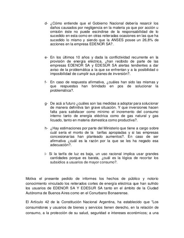 Pedido de informes de vido minplan v.f. 15.01.14 (1) Slide 2