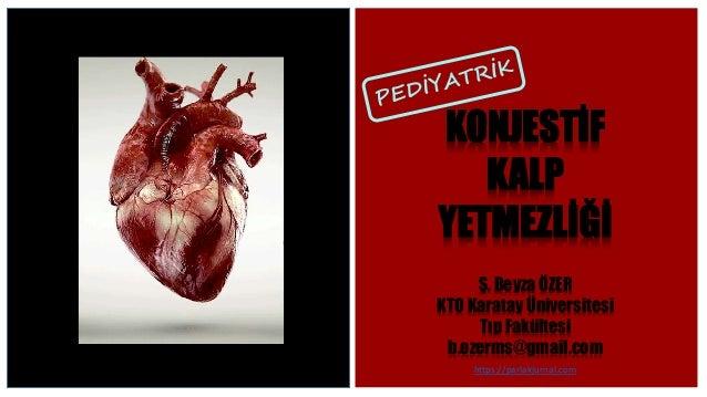 Ş. Beyza ÖZER KTO Karatay Üniversitesi Tıp Fakültesi b.ozerms@gmail.com https://parlakjurnal.com