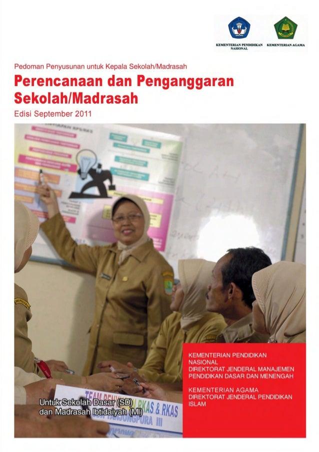 BAB I                        PENGANTAR PENYUSUNAN RKS/M DAN RKTA. LATAR BELAKANG  Salah satu tujuan utama pemerintah Indon...
