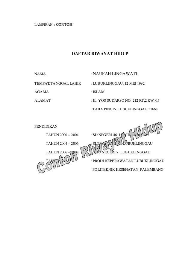 Pedoman Kti Prodi Keperawatan Lubuklinggau 2012 Rev
