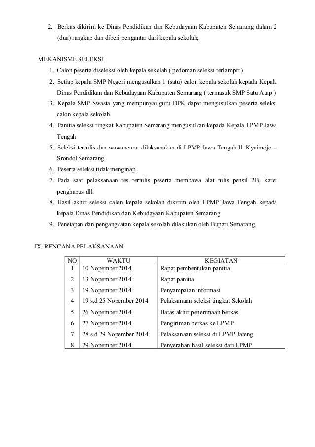 Soal Kepala Sekolah Berprestasi Dan Kunci Jawaban