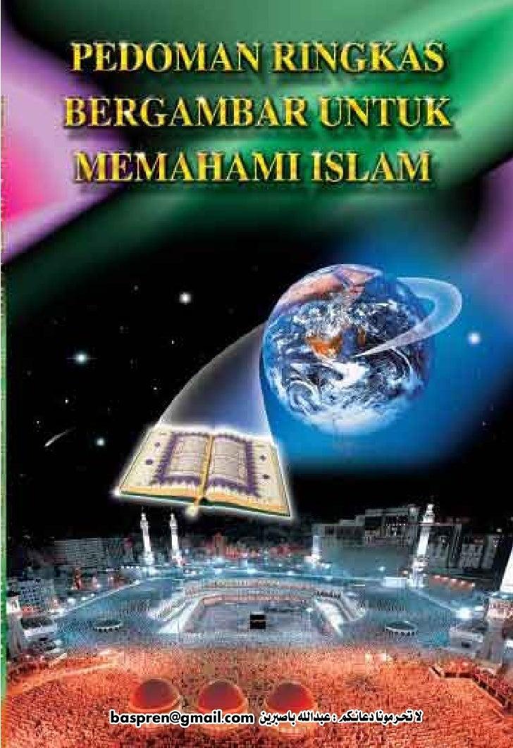 Pedoman Ringkas Bergambar Untuk Memahami Islam_ Indonesia